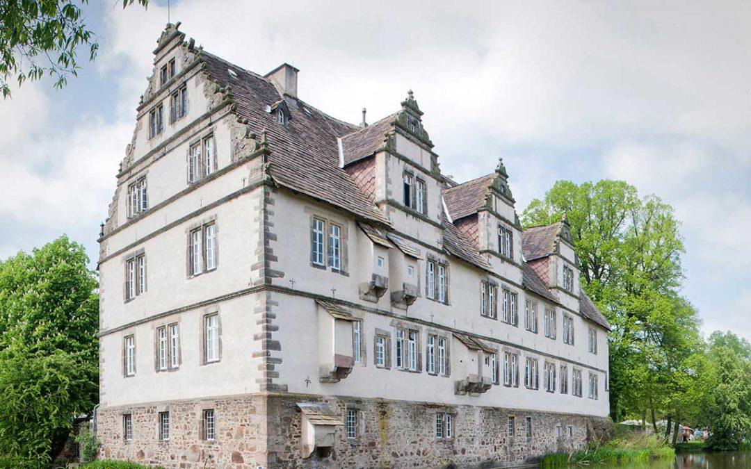 Schloss Wendlinghausen